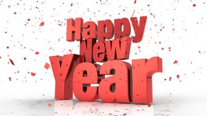 Happy New Year from Paperclip IT - New Website Offer