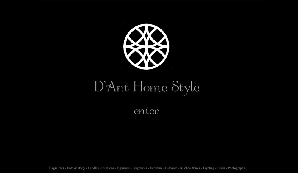 D'Ant Home Style